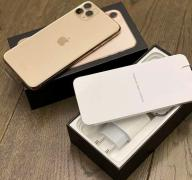 Apple iPhone 11 Pro 64GB = $500 и iPhone 11 Pro Max 64GB = $550