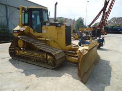 Caterpillar D5 bulldozer for rent