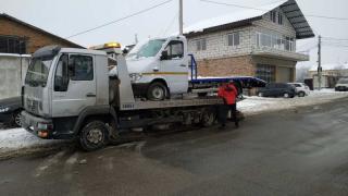 Эвакуатор срочная эвакуация Ярмолинцы