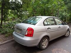 Hyundai Accent Продам Hyundai Accent, турбований дизель, 1.5
