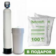 Компактний фільтр комплексного очищення води Ecosoft FK 1 054 CI MI