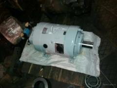 Manufacture and sale of hydraulic pumps in Melitopol