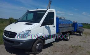 Manufacturer of rybovozov of milk tankers, tanker trucks and other autocast