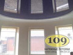 Натяжні стелі в Києві та Київській області від ТМ 109