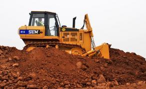 Rent a bulldozer Kryvyi Rih