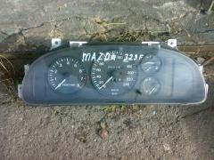 Sell original dashboard Mazda 323F
