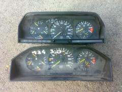 Sell original dashboard Mercedes-Benz 190 124