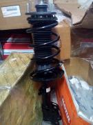 Shock absorbers front Acura MDX
