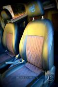 Сидения диваны для микроавтобусов, сиденья в микроавтобус