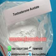 Testosterone Acetate Email:pink@pharmade.com