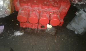 The valve 420