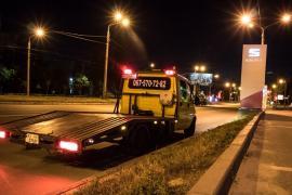 Tow truck Kharkov. Autosos Kharkiv. Car transportation