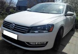 Volkswagen Passat Alltrack Продам VolksWagen Passat 2012, 2,5i SE