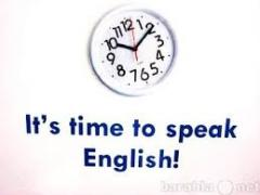 Will help to speak, in the end, in English)